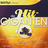 Hit Giganten-Hits Der 70
