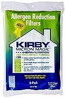 Kirby G10 G10E G10Se Vacuum Cleaner Genuine Hepa Dust Bags (Pack Of 6)