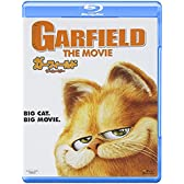ガーフィールド ザ・ムービー [Blu-ray]