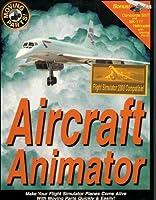 Aircraft Animator (Upgrade) (輸入版)