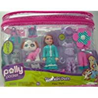 Polly Pocket Pop N Swap Dance Party Pets by Polly Pocket [並行輸入品]