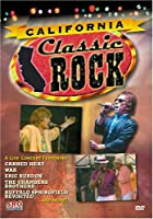 California Classic Rock [DVD] [Import]