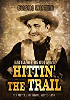Hittin' The Trail: Classic Western【DVD】 [並行輸入品]