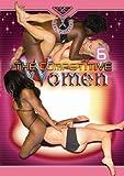 エロプロレス - THE COMPETITIVE WOMEN 6 DVD - (Real fighting) Amazons Prod