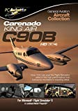 Carenado C90B King Air(輸入版)