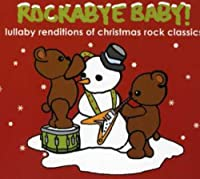 Lullaby Renditions of Christmas Roc