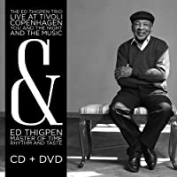 Live at Tivoli / Master of Time by Ed Thigpen (2011-01-18)