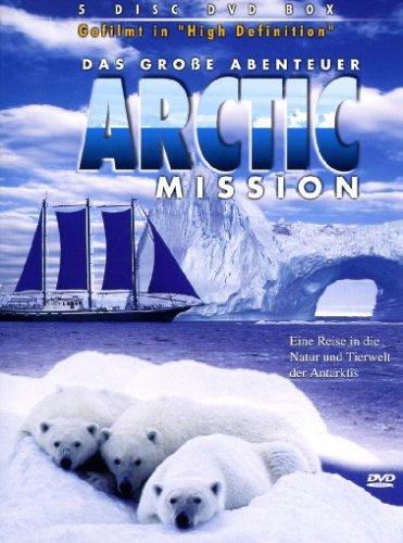Arctic Mission (5 DVDs)