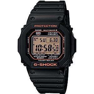 [カシオ]CASIO 腕時計 G-SHOCK ジーショック 電波ソーラ GW-M5610R-1JF メンズ
