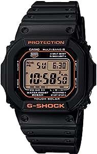 [カシオ]CASIO 腕時計 G-SHOCK ジーショック タフソーラー 電波時計 MULTIBAND 6 GW-M5610R-1JF メンズ