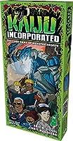 Kaiju Incorporated: The Card Game [並行輸入品]