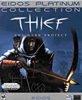 Thief: The Dark Project (輸入版)