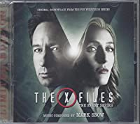 X-Files - the Event..