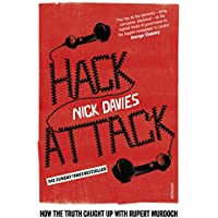 Hack Attack: How the truth caught up with Rupert Murdoch (English Edition)