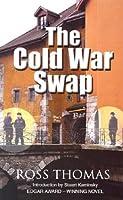 The Cold War Swap (Thorndike Press Large Print Adventure Series)