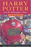 �m�� Harry Potter and the Philosopher's StoneISBN:9780747532743