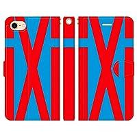 ブレインズ ベルトなし iPhone 11 Pro 手帳型 ケース カバー 勝負服 19 競馬 競走馬 JC 馬
