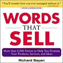 Words That Sell, Revised
