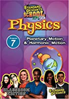Standard Deviants: Physics Module 7 - Planetary [DVD] [Import]