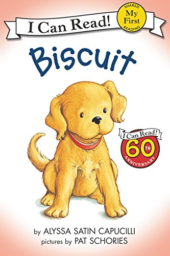 Biscuit (My First I Can Read)の詳細を見る