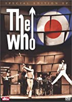 Who [DVD] [Import]