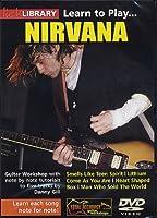 Learn to Play Nirvana [Import anglais]