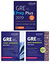 GRE Complete 2019: The Ultimate in Comprehensive Self-Study for GRE (Kaplan Test Prep)