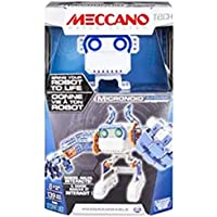 Meccano Micronoid Building Set [並行輸入品]