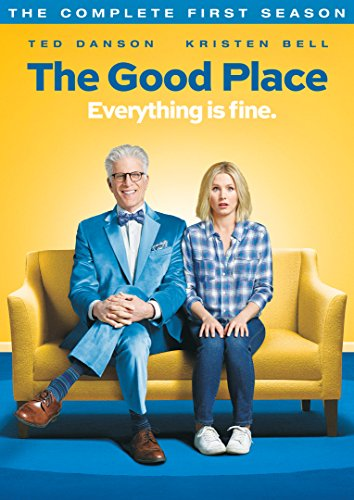 Good Place: Season One/ [DVD] [Import]