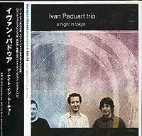 Night in Tokyo by Ivan Paduart (2008-01-13)