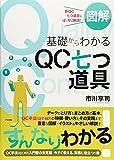 図解 基礎からわかるQC七つ道具
