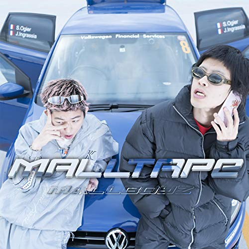 Mall Tape [Explicit]