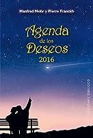 Agenda de los deseos 2016 / Wishes Agenda 2016