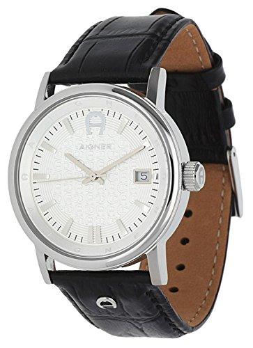 アイグナー 腕時計 ドイツブランド スイスムーブメント 38mm 5ATM A32186 [並行輸入品]