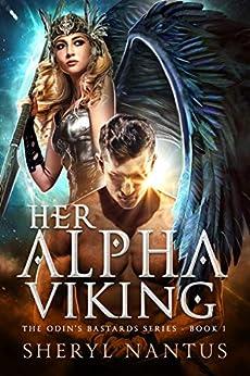Her Alpha Viking by [Nantus, Sheryl]