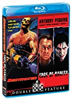 Destroyer & Edge of Sanity / [Blu-ray] [Import]