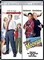 Welcome to Mooseport/Joe Somebody【DVD】 [並行輸入品]