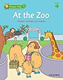 At the Zoo (Potato Pals 2 Book E)