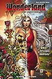 Wonderland 03: Der neue Wahnsinn - Road-Trip des Horrors
