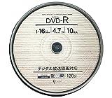 Good-J GJC47-16X10PW [DVD-R 16倍速 10枚組]