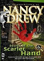 Nancy Drew: Secret Of The Scarlet Hand (Jewel Case) (輸入版)