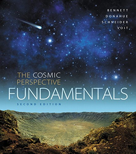 Download The Cosmic Perspective Fundamentals (2nd Edition) 0133889564