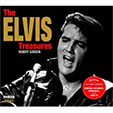 The ELVIS Treasures 日本限定版