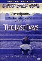 Last Days [DVD] [Import]