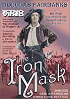IRON MASK (1929)
