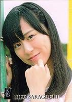 坂口 理子 ノーマルカード HKT48 HKT48 トレーディングコレクション hkt48-r121