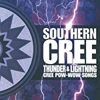 Thunder & Lightning by Southern Cree (2013-05-03)