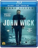 JOHN WICK 海外版[Blu-ray][Import]