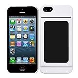 Bluevision OsaifuSlim for iPhone 5 プレアデスダイレクト限定品 White