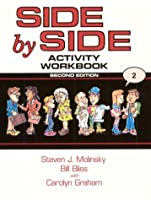 Side by Side Activity Workbook 2